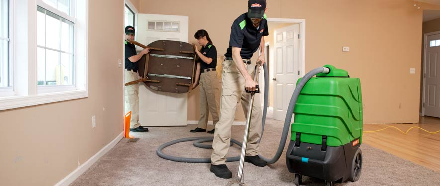 South Bend, IN residential restoration cleaning